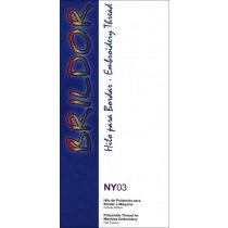 Carta de colores NY