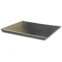 Mesa opcional para carro de metal para las máquinas de bordar Melco EMT16