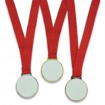 Medallas deportivas para sublimación