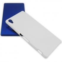 Molde de aluminio para carcasa 3D de Sony Xperia Z3