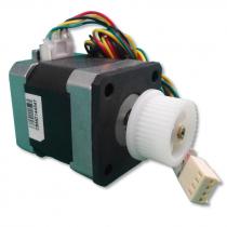 Motor de movimiento X para Plotters de corte Expert 24, Expert 24LX y Sable