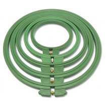 Aros para bastidores tubulares compatibles