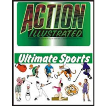 Cliparts Ultimate Sports
