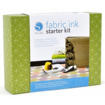 Kit iniciacion de tintas para plotter Silhouette Cameo