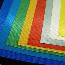 Muestrario Tejido imitación bordado Matiz - láminas 1