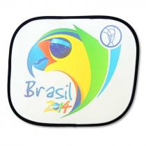 Pack de parasoles - Mundial Brasil