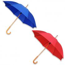Paraguas para sublimación de material reciclado