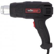Pistola decapadora Worgrip 2000W