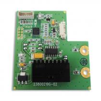 Placa sensor movimiento carro para Expert 24LX