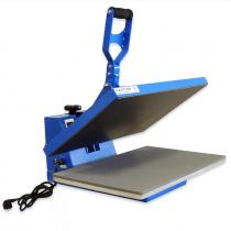 Heat Press Machines & platens - Brildor Economic - Manual