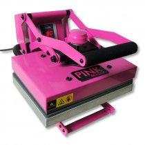 Plancha Transfer Brildor Pink 30x20cm
