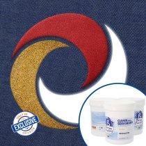 Plastisoles Brildor - Bases para texturas y efectos