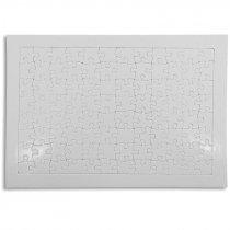 Puzzle de cartón 96 piezas con marco
