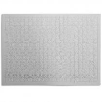 Puzzle sublimable A3 - 360 pièces - Carton