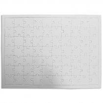 Puzzle de cartón A3 de 70 piezas