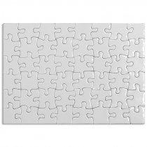 Puzzle de cartón de 48 piezas en A6