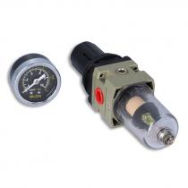 Regulador de presión para planchas neumáticas XH-B1.2