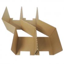 Separador automontable hasta 6 tazas para caja T6