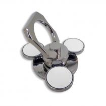Soporte anillo con spinner para teléfono móvil