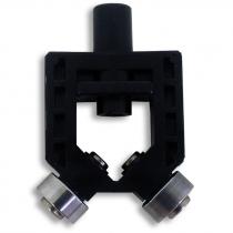 Soporte tensor carro cabezal para Epson 4450/4880 y Texjet