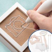 Stitch Happy Pen We R - Bolígrafo de costura