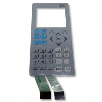 Teclado panel de control Modelo 59S para Feiya CTF