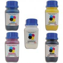 Tinta Dupont para Impresora Textil 250ml