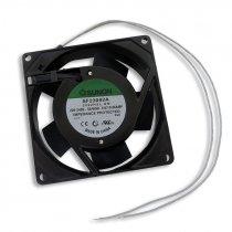 Ventilador para planchas transfer Brildor modelo A3.2