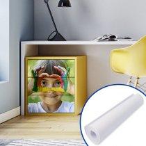 Vinyle adhésif Washaffix pour sublimation et impression laser - Rouleaux