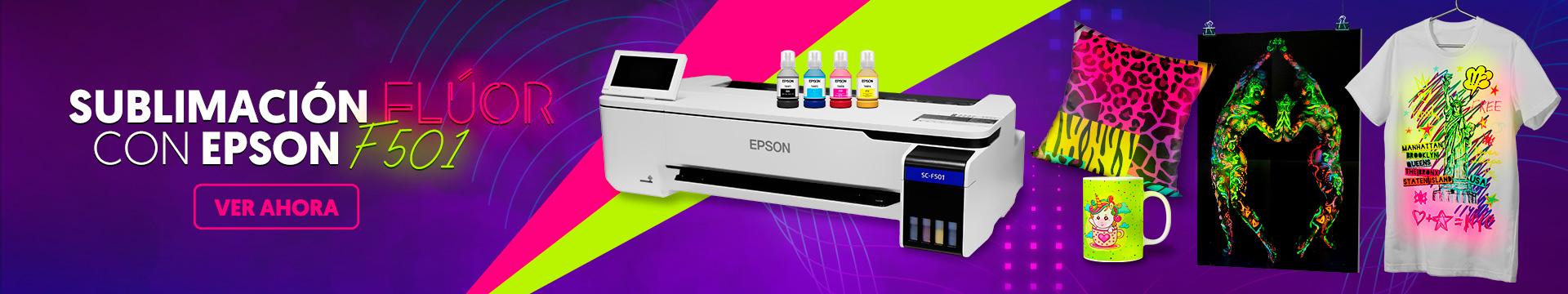 Epson F501