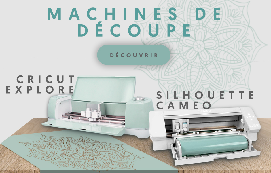 Machines de Découpe
