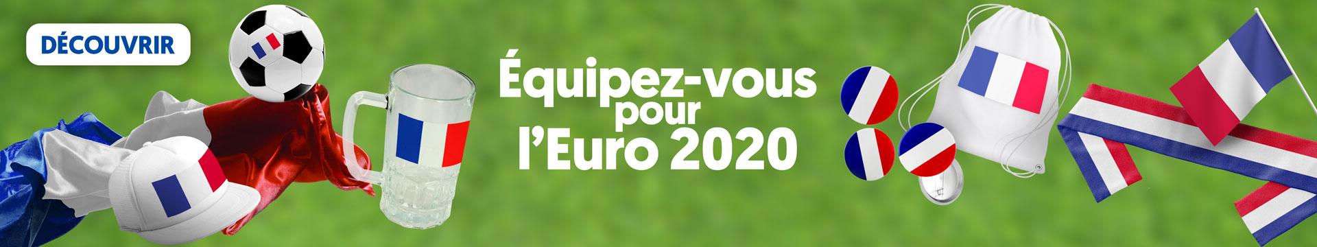 L´Euro 2020