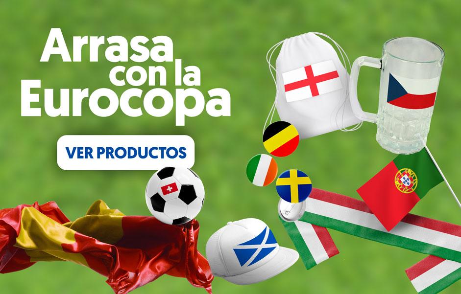 Artículos para la Eurocopa