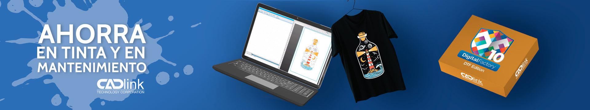 Software Rip CADlink