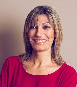 Isabel Aparicio