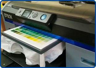Epson F2100: Aprende a imprimir el color exacto al de la pantalla de tu ordenador