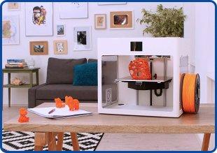 Impresora 3D CraftBot: La impresora 3D que quieres tener