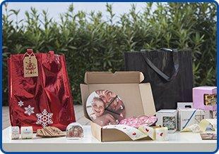La importancia de la presentación en tus regalos personalizados