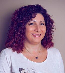 Marichel Martinez