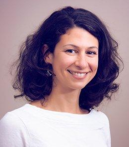 Mélanie Mongelli