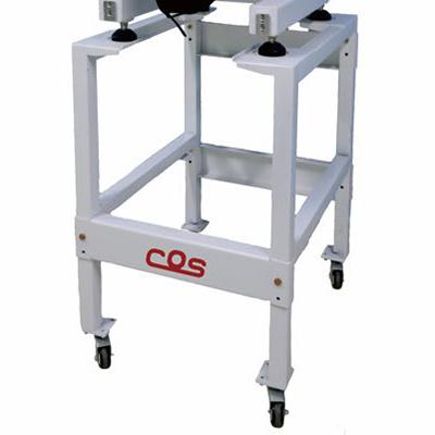 Mesa accesoria con ruedas para Máquina de bordar COS W 901