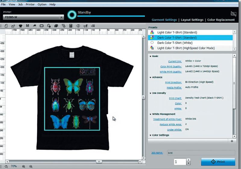 Garment Creator