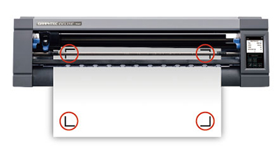 Función ARMS Print & Cut
